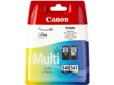 Canon PG-540+CL-541 Multipack 4-farbig (5225B006)