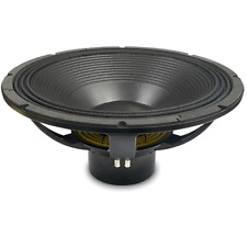 "Eighteen Sound / 18 Sound - 21NLW9601 21"" Neodymium Speaker"