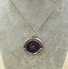 Once Upon a Time Character Emma Swan Talisman Necklace (Small) - Brand New