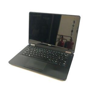 """Dell Latitude E5270 12.5"""" Touchscreen Laptop i5-6200U 8GB 250GB (Air Bubble)"""