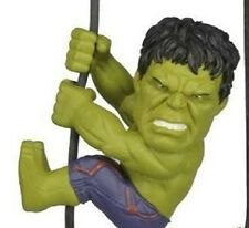 NECA SCALERS AGE OF ULTRON AVENGERS HULK 2 INCH HANGING  MINI ACTION FIGURE