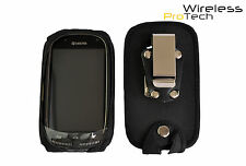 Sprint Kyocera Torque XT E6715  Heavy Duty Nylon Case with D-Ring Metal Clip