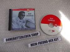 CD Jazz Ray Charles - World Stars (18 Song) WOODFORD MUSIC DISKY