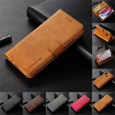 Luxury Stand Magnetic Wallet Leather Flip Case Cover For Phones Etui Card holder