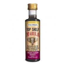 Still Spirits Top Shelf Marula Home Brew Essence Alcohol Spirit Flavour