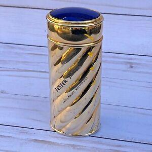 Vintage 1994 Boucheron JAIPUR Eau de Parfum Perfume EDP 2.5 oz Refillable FULL