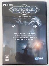 GORASUL Das Vermächtnis des Drachen PC CD-ROM Spiel kostenloser Versand