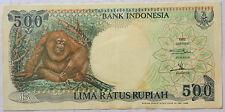 Indonesia 500 Rupiah 1992 RSV 453798