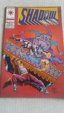 Shadowman #17 September 1993 Valiant Comics