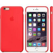"Sfsa - ""apple iPhone 6 Silicone Custodia Rosso"" 305430"