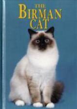 Birman Cat-ExLibrary
