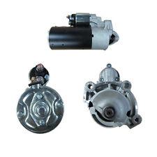 para VOLVO S60 II 2.0 D3 D5204T7 Motor De Arranque 2012-on Adelante - 26116uk