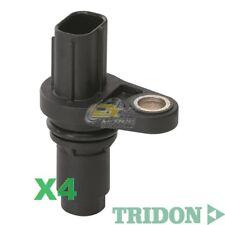 TRIDON CAM ANGLE SENSORx4 FOR Aurion GSV40R (TRD)07-10, V6, 3.5L 2GR-FE  TCAS259