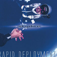 Rapid Deployment-Skydive (*NEU*)(Preissenkung: früher 17,95 €)