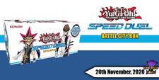 Yu-Gi-Oh! - Speed Duel Battle City Box - SBCB-EN -  Singles (Any 4+ 50% Off)