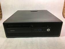 HP EliteDesk 705 G3 Desktop PC AMD A10 3.5GHz 8GB 500GB HDD Windows 10