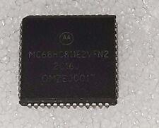 MC68HC811E2VFN2. MC68HC811E2VFN2 Datasheet. MICROCONTROLLER, 8-BIT, 6800 CPU