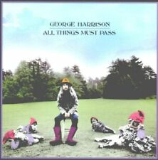 George Harrison - All Things Must Pass 3LP Boxset Sent Sameday*