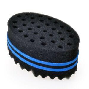 Sponge Twist Hair Brush Dread Locking Twist Afro Curl Coil Wave Hair Barber Tool
