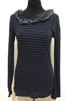 WEEKEND by MAX MARA Maglia Maglietta Donna Viscosa Rayon Woman Sweater Sz.S - 40