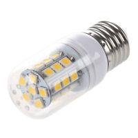 E27 5W 27 SMD5050 LED Mais Birne Lampe Beleucht Leuchte warmweiss AC 220V P7J5