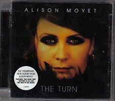 Alison Moyet-The Turn cd Album