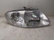 01-07 Dodge Caravan Town Country Voyager Right Side Headlight Lamp After Market
