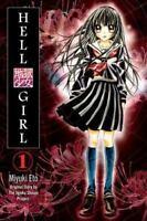 Hell Girl: Hell Girl Vol. 1 by Miyuki Eto (2008, Paperback)