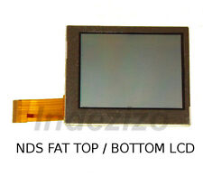 Repuesto Replacement Nintendo DS FAT NDS Top or Bottom LCD Original Nintendo