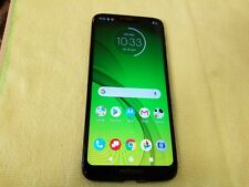 Motorola Moto G7 Power - 32GB Marine Blue (Verizon Only) MUST READ DESCRIPTION!