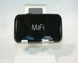 Novatel MiFi 2372 (GSM Unlocked) 3G Mobile Broadband Hotspot Router - Unit Only
