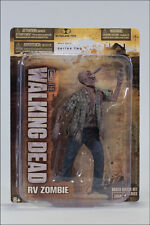 """RV Zombie The Walking Dead Tv Serie 2, 5"""" Action figure MCFARLANE TOYS"""