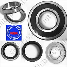 NSK REAR WHEEL BEARING W/ABS GEAR FOR  TOYOTA T100 TACOMA 4RUNNER RWD 2WD W/ABS