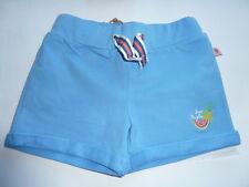 paglie Shorts, azul g2-s16-156 Talla gr.116- 134