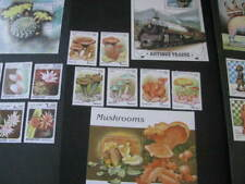 Afghanistan Stamps from 1998 - 1999 Never Hinged unused Lot 4