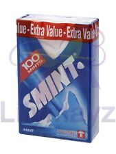SMINT Mint 100's Value Pack = Sent Via First Class Post