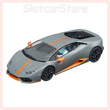 "Carrera Evolution 27551 Lamborghini Huracán LP610-4 ""Avio"" 1:32 Slotcar Auto"