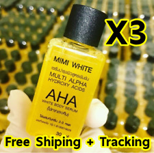X3 30ml. MIMI Whitening Body Serum Whitening Skin Bleaching Remove Dark Spot