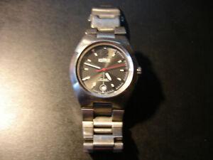 ROAMER Massive Titan Uhr Power 10  Swiss Made