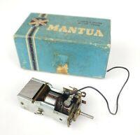 Vintage NOS Mantua HO Scale Locomotive Motor - Untested