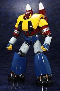 New EX Gokin Roboshi Works Getter Robo G Poseidon Repaint ver. Metal Beast Mode