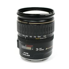 Canon EF 28-135mm f/3.5-5.6 IS USM Zoom Lens | Poor condition - Please read