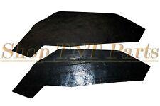 1973-1977 Cutlass A Frame A Seals Splash Shield Shields Oldsmobile