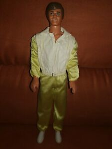 1985 Music Lovin Ken , Mattel Vintage