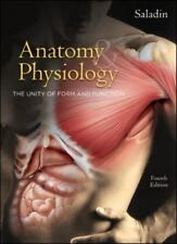 Anatomy & Physiology : The Unity of Form and Function 4e