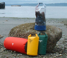SALE! Seattle Sports DRY BAG 3-Pk: Keep gear on outdoor adventures! (#199998)
