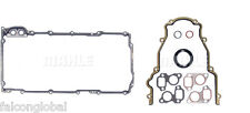 Chevy/GMC 4.8,5.3,5.7,6.0 LS Timing/Front Cover Set+Oil Pan Gasket 1999-2011