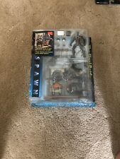 "Spawn The Movie ""The Final Battle Play-set"" Action Figures - 1997 McFarlane Toys"