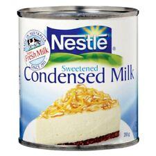 NESTLE' SWEETENED CONDENSED MILK LATTE CONDENSATO 397 G