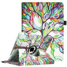 Fintie iPad 9.7 inch iPad Air Case 360 Degree Rotating Stand Cover w/Auto Sleep